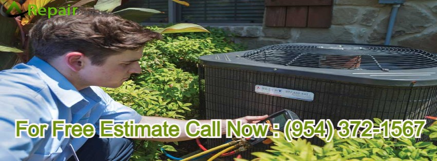 Know Such Situations When Hiring AC Repair Service is Crucial